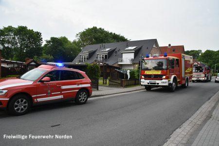 Brandgeruch, 30.05.2016