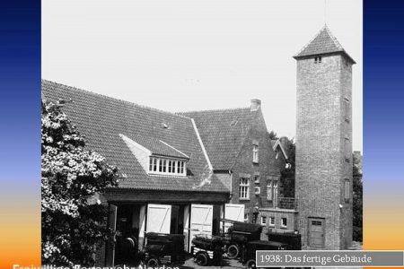 Historische Standorte