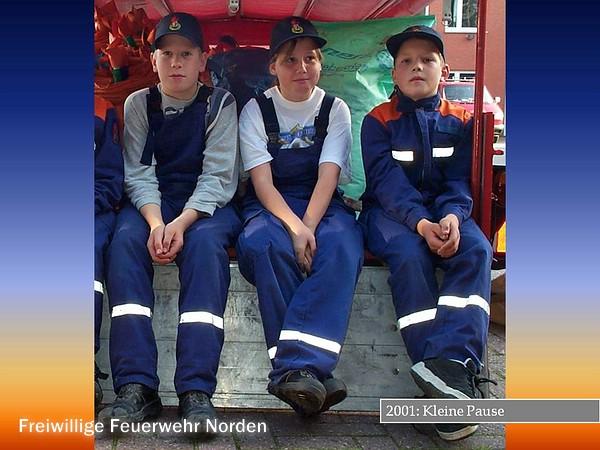 Jugendfeuerwehr Norden