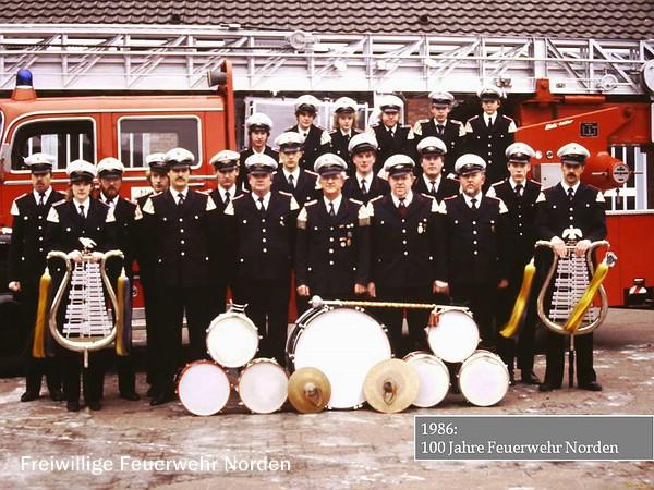 Feuerwehr- und Schützenspielmannszug