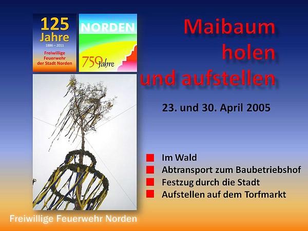 Maibaum 2005