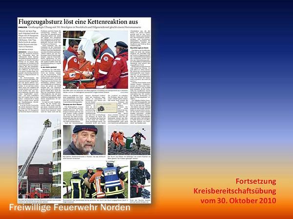 Presseberichte 2010