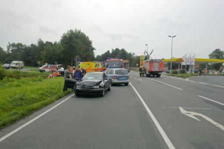 VU Marienhafe, 27.08.2011