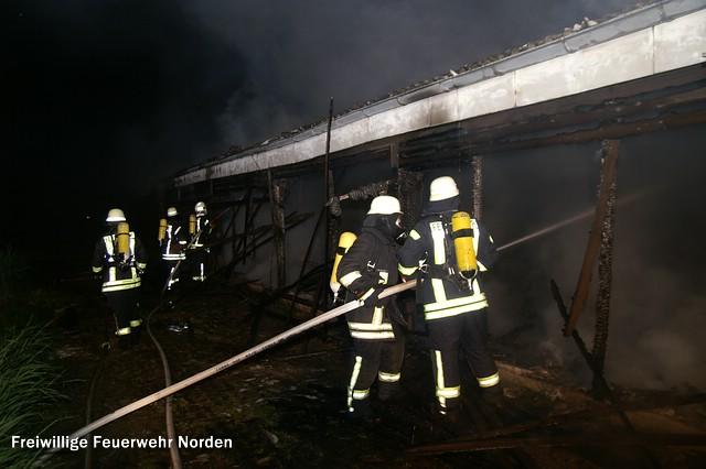 Großbrand, 27.08.2013