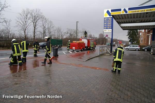 Ölschaden, 29.12.2011