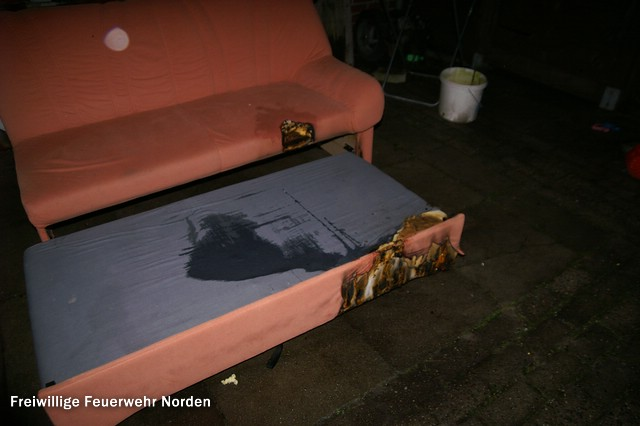 Kleinbrand, 10.12.2012