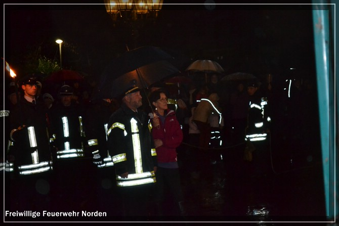 Verabschiedung Karl Kettler, 01.12.2012