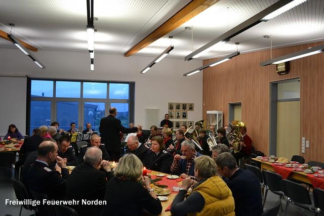 Nikolausfeier der Alterskammeraden, 08.12.2013