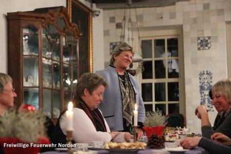 Dank der Bürgermeisterin, 15.12.2014