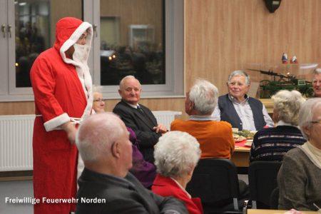 Vorweihnachtliche Veranstaltungen 2014