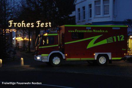 Frohes Fest GW-A