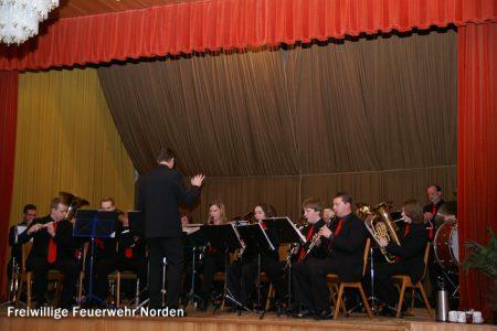 124. Jahresdienstversammlung, 21.01.2011