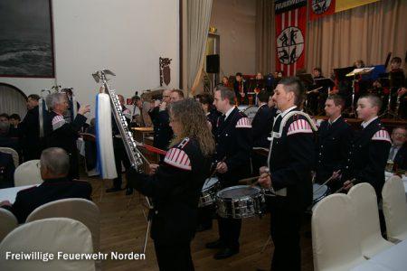 Jahresdienstversammlung, 13.01.2012