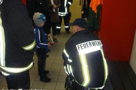Herzenswunsch für Mika, 17.01.2014