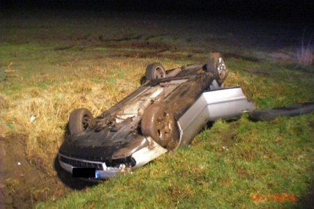 Verkehrsunfall, 14.01.2014