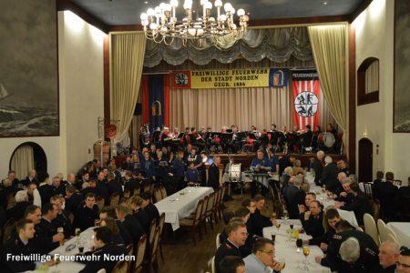 Jahresdienstversammlung, 16.01.2015