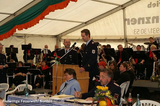 Kreisfeuerwehrverbandsversammlung, 26.06.2011