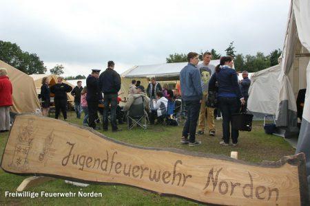 Tag des offenen Zeltes, 30.06.2013