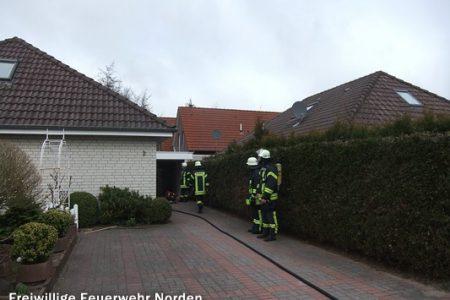 Küchenbrand, 30.03.2012
