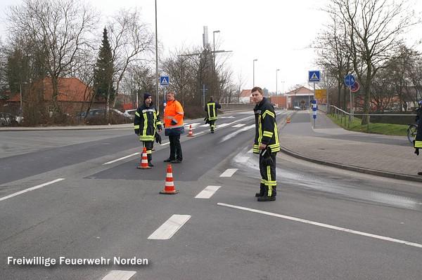 Ölschaden, 15.03.2012