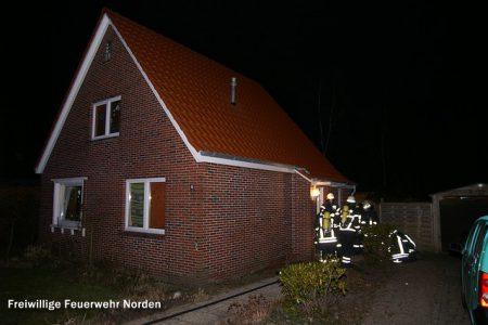 Küchenbrand, 19.03.2013