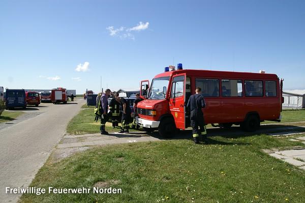 Großbrand, 03.05.2011