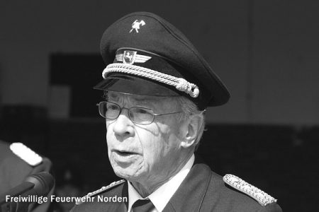 Edzard Hasbargen † 23.05.2011