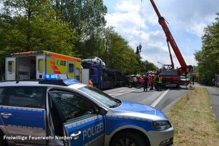 Verkehrsunfall, 19.05.2014