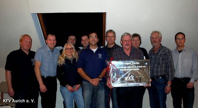 Tagung der Brandschutzerzieher, 25.10.2012