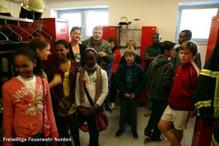 Besucherführung, 23.09.2011