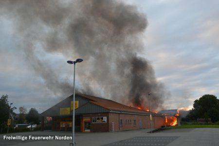 Großbrand, 20.09.2015